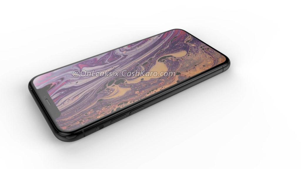 iPhone XI mit neuer Lautlos-Taste