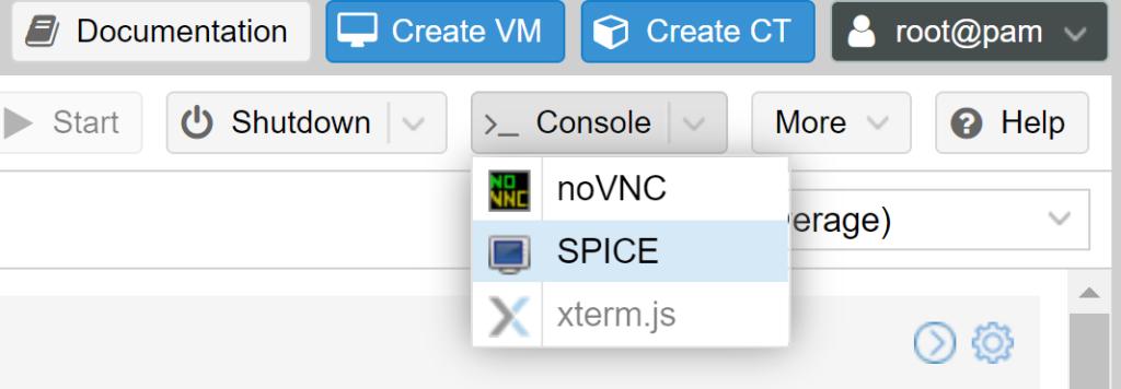 SPICE Client installieren (Virt-viewer) – Tutorial - SPICE