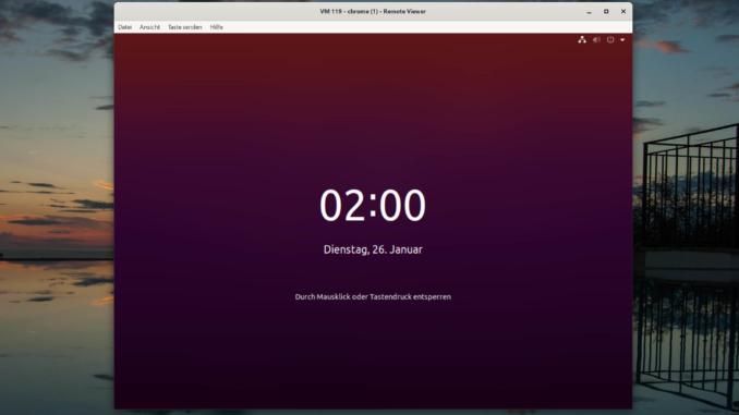 SPICE Client installieren (Virt-viewer) – Tutorial - SPICE Virt-viewer