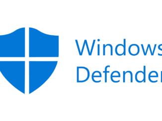 Windows 10 Defender deaktivieren - Tutorial