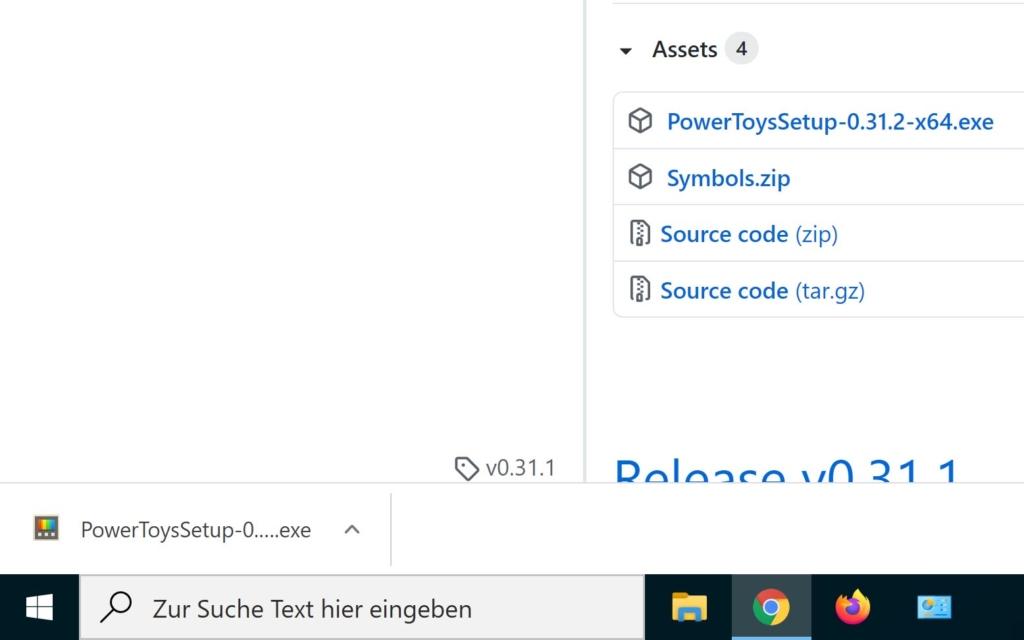 Microsoft PowerToys installieren - download
