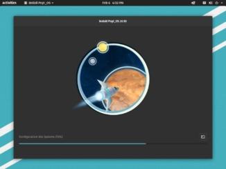 Pop!_OS 20.10 installieren - system configuration
