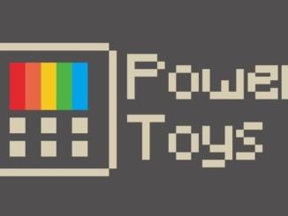 Microsoft PowerToys installieren