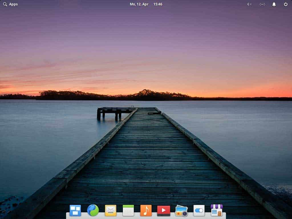 Elementary OS macOS Alternative