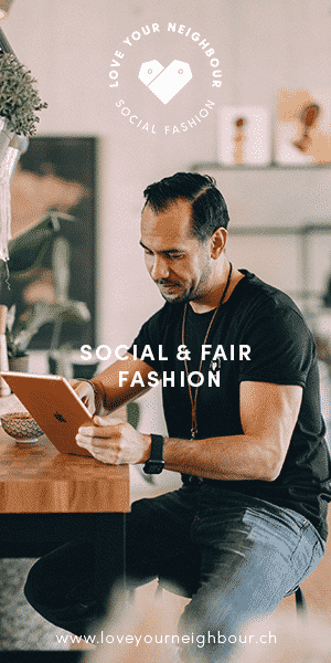 Love Your Neighbour Social Fashion