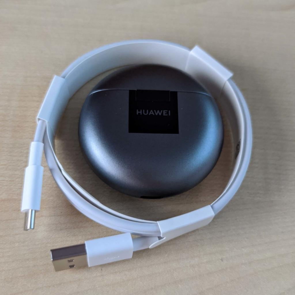 Huawei FreeBuds 4 - Zubehör